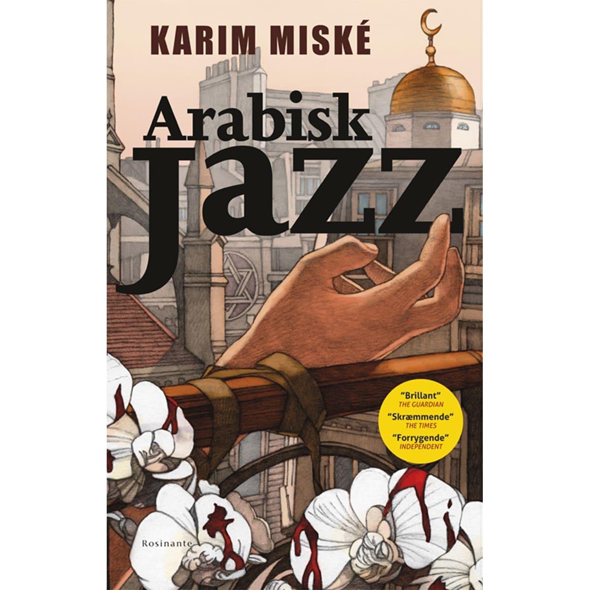 Af Karim Miske