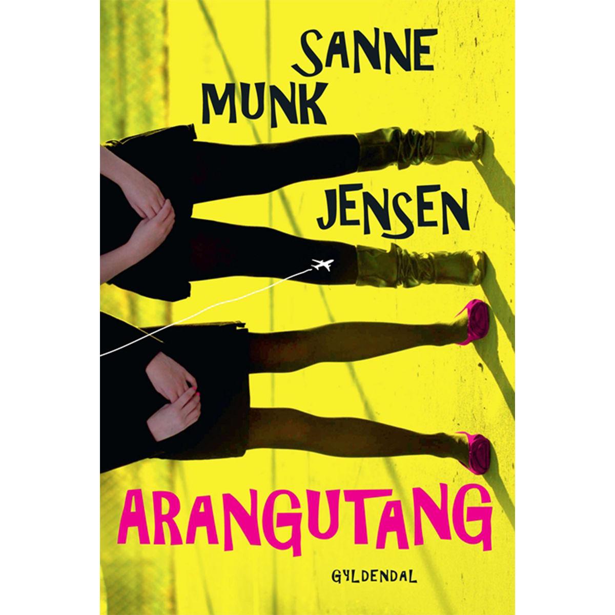 Af Sanne Munk Jensen