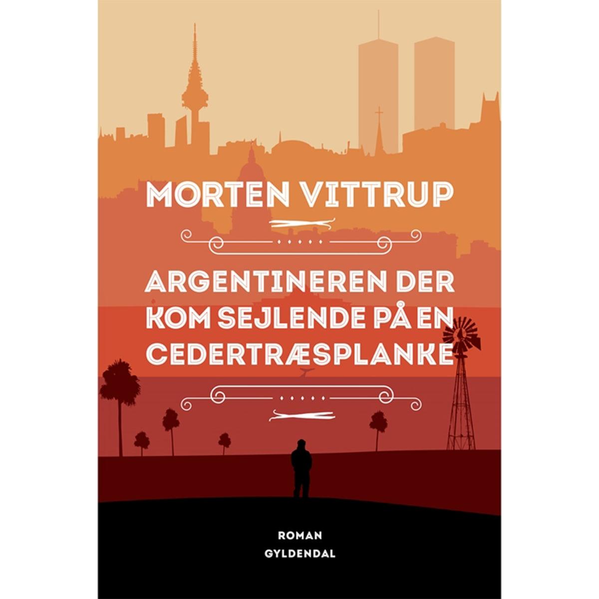 Af Morten Vittrup