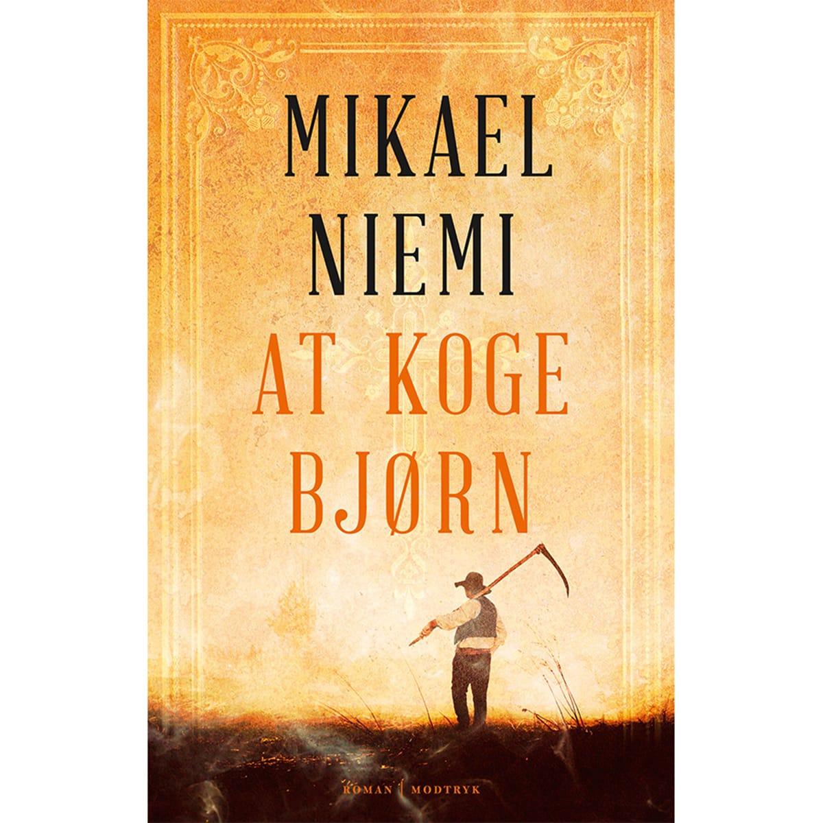Af Mikael Niemi