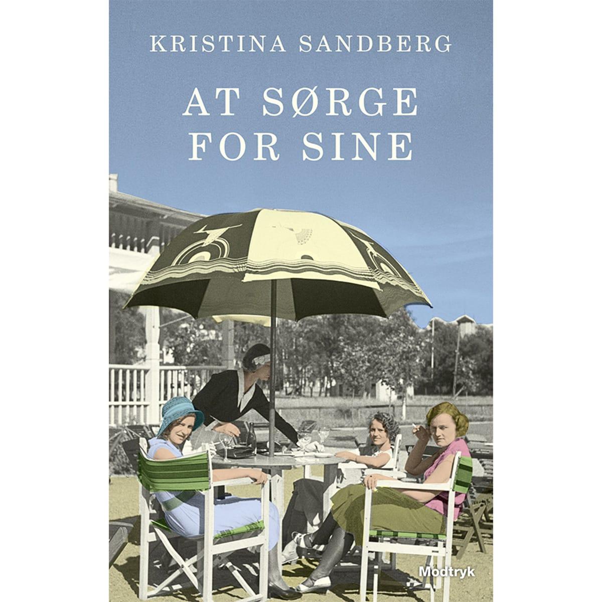 Af Kristina Sandberg