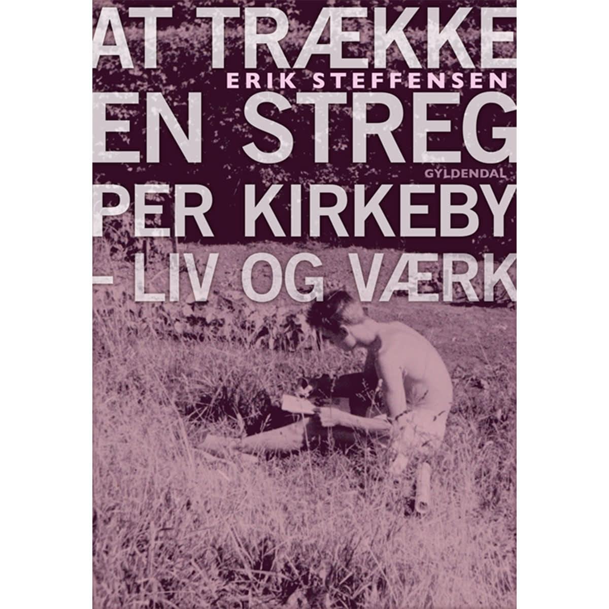 Af Erik Steffensen