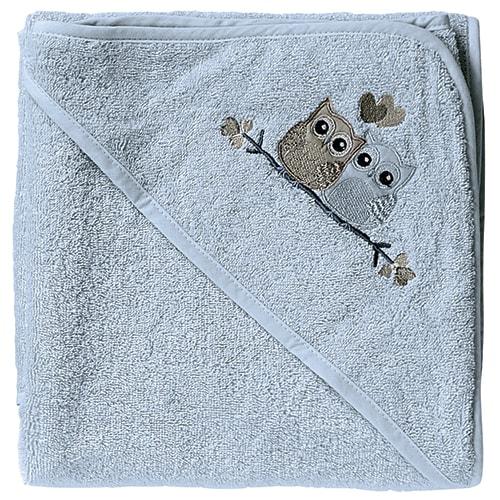 Svøb din baby i det lækre frottéhåndklæde