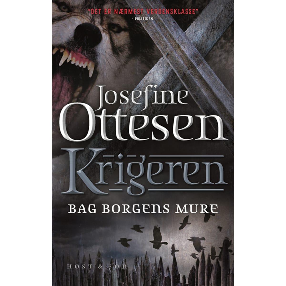 Af Josefine Ottesen