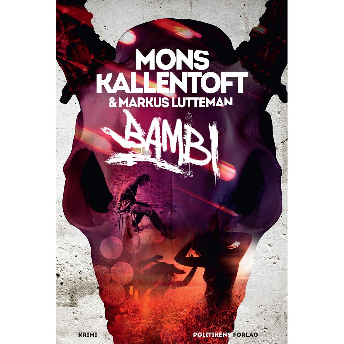 Af Mons Kallentoft & Markus Lutteman