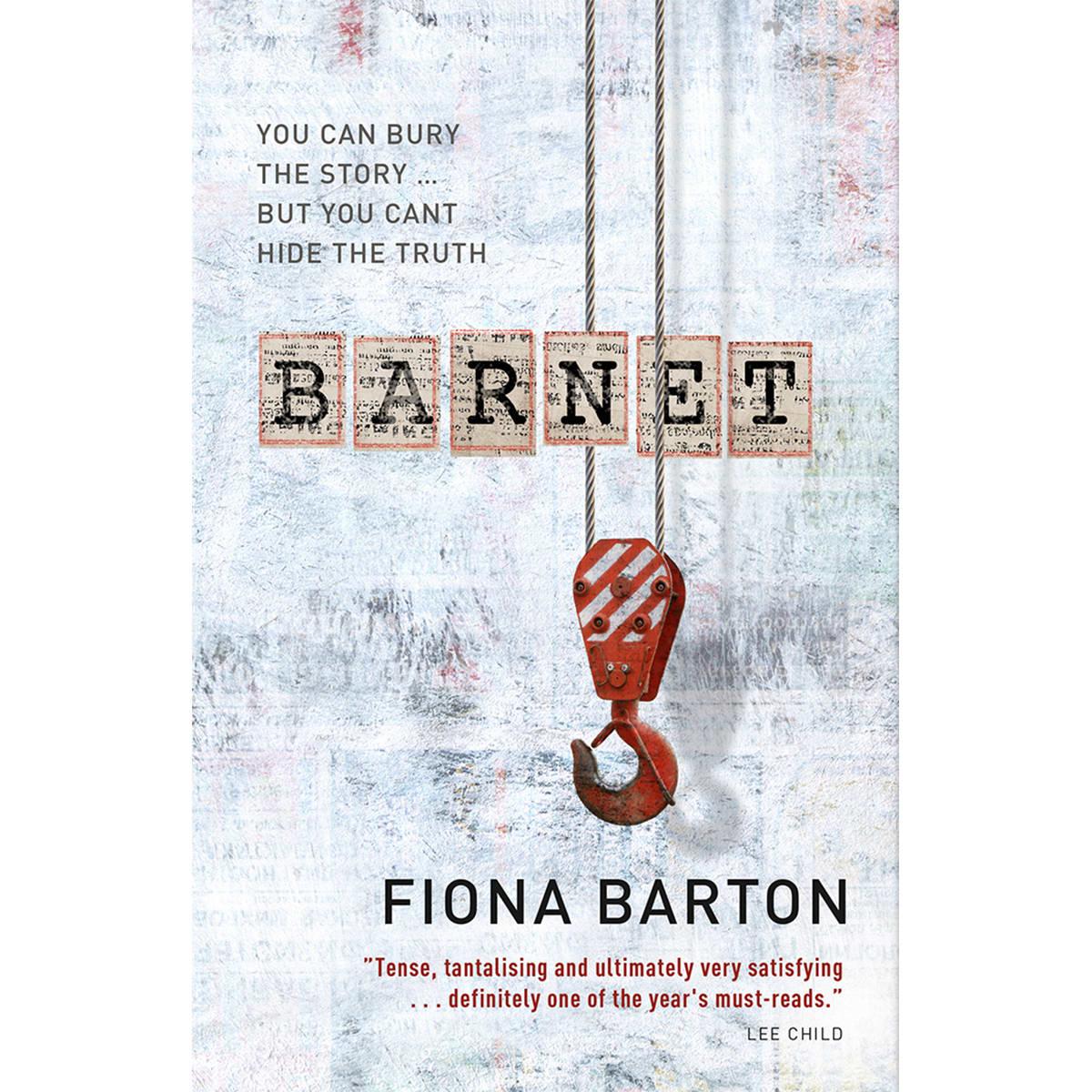 Af Fiona Barton
