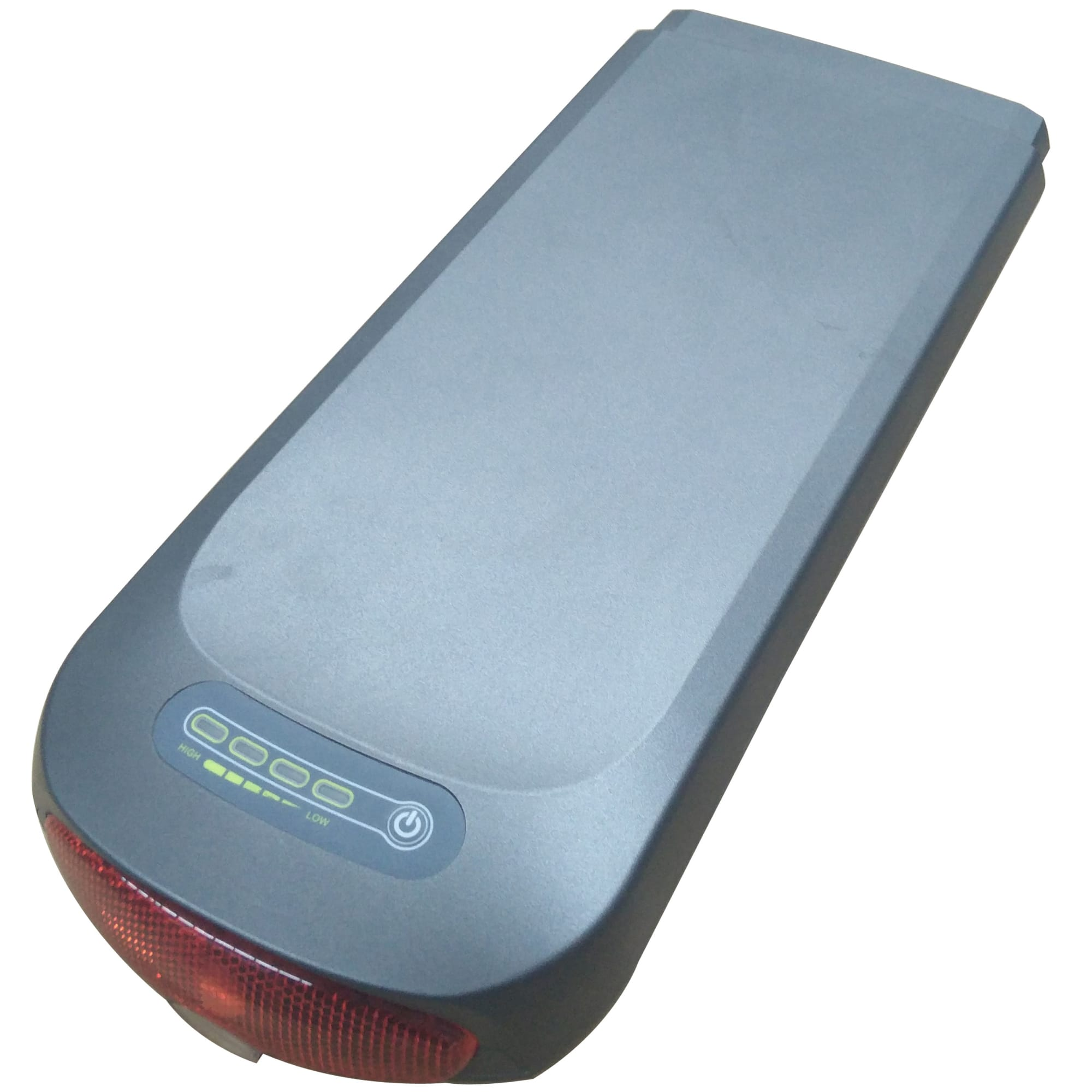 Passer til Icemint passion med 36 volt