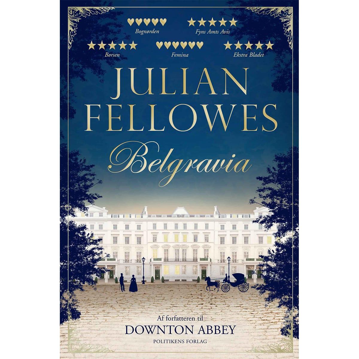 Af Julian Fellowes