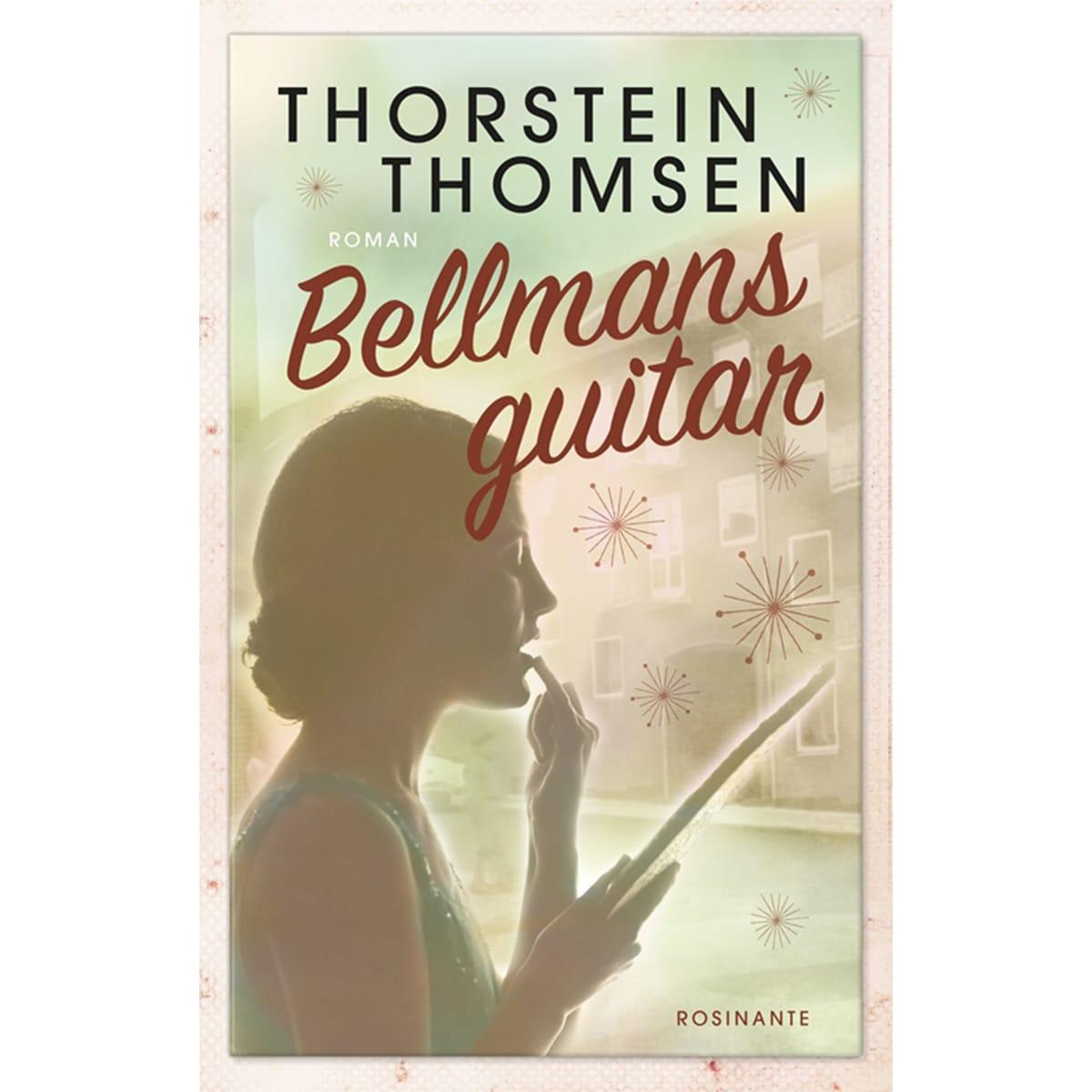 Af Thorstein Thomsen