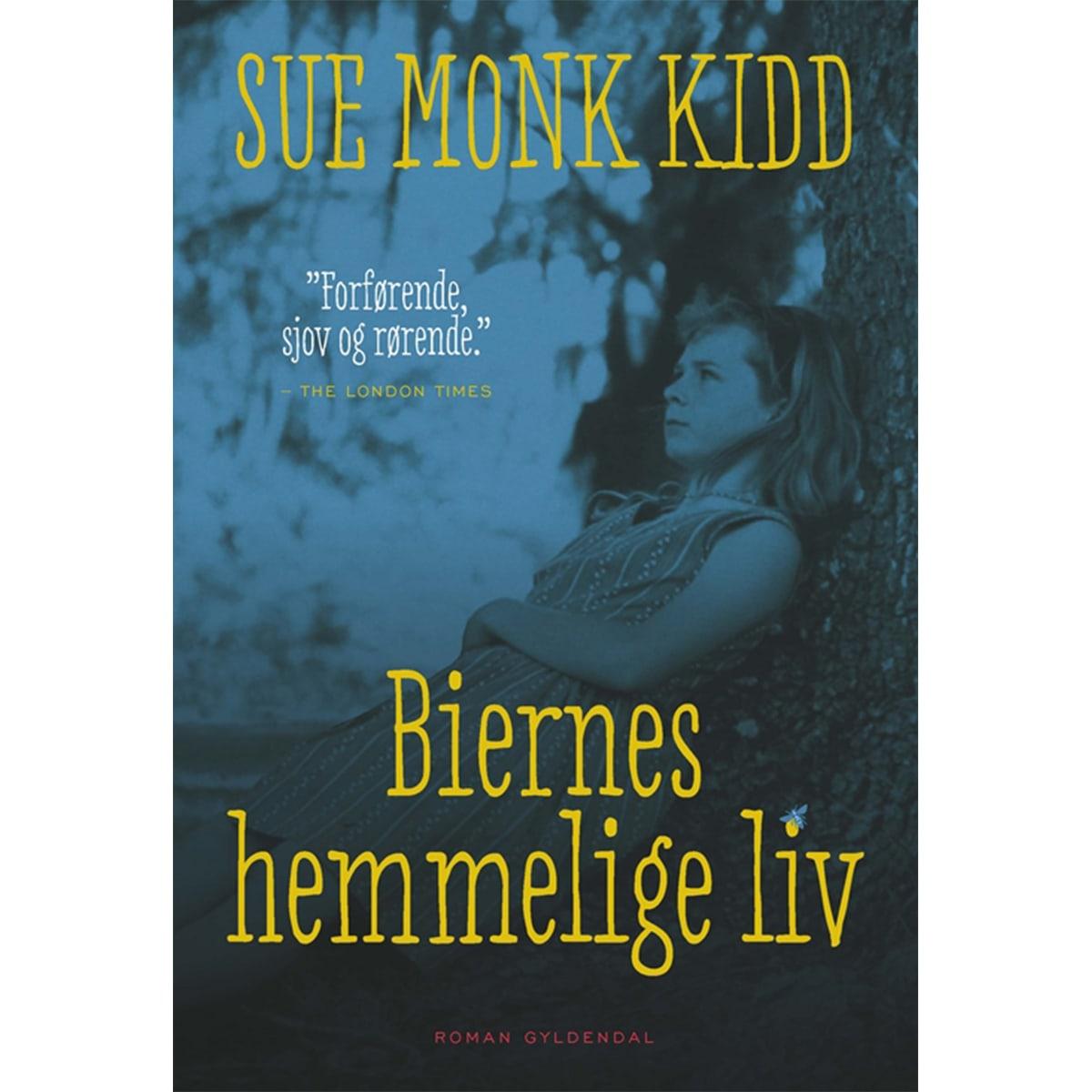 Af Sue Monk Kidd