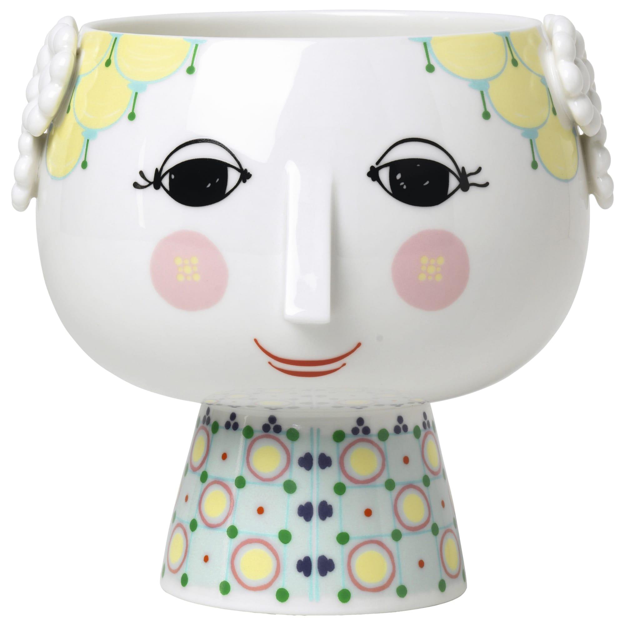 Ø 15,5 cm - Porcelæn