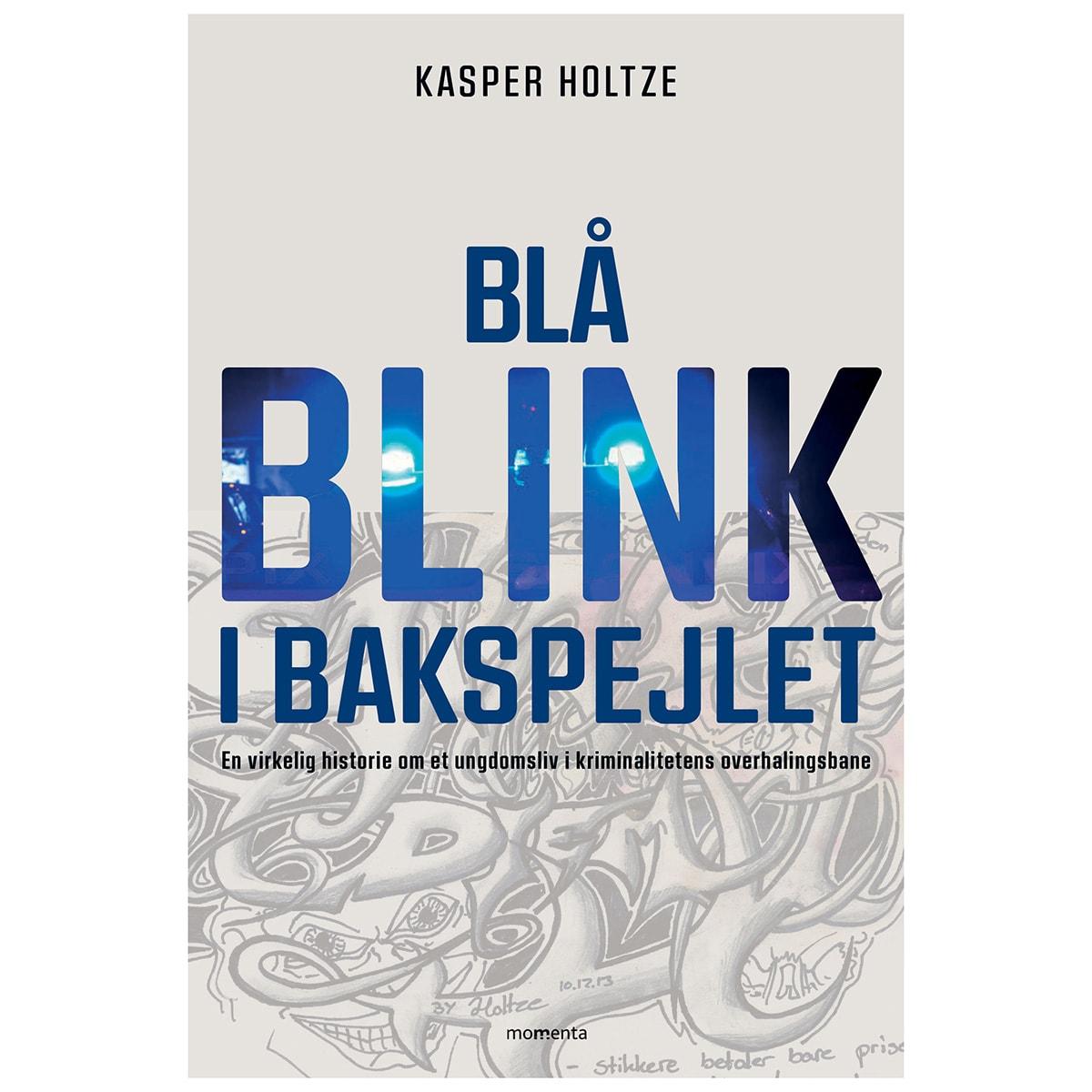 Af Kasper Holtze
