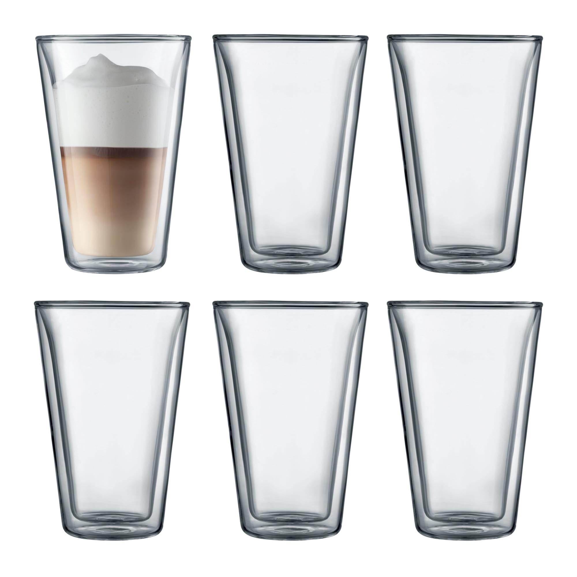 40 cl - I mundblæst glas