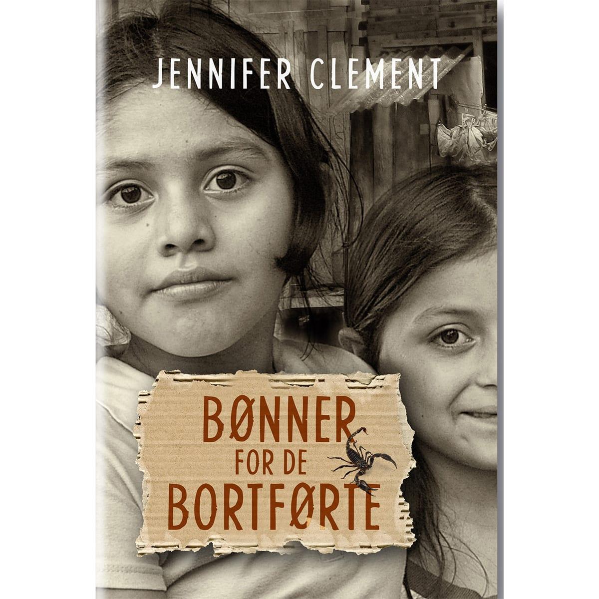 Af Jennifer Clement