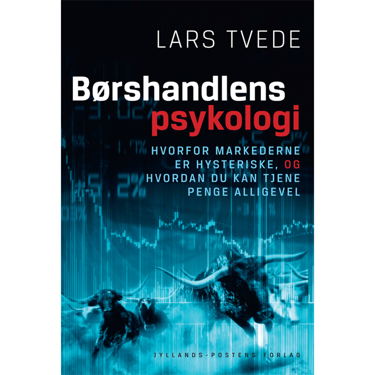 Af Lars Tvede