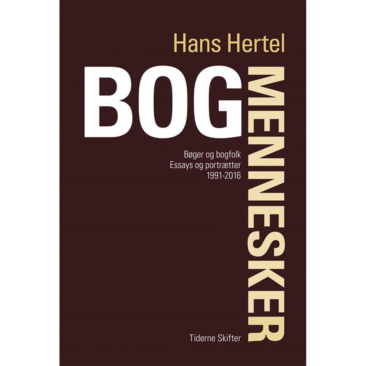 Af Hans Hertel