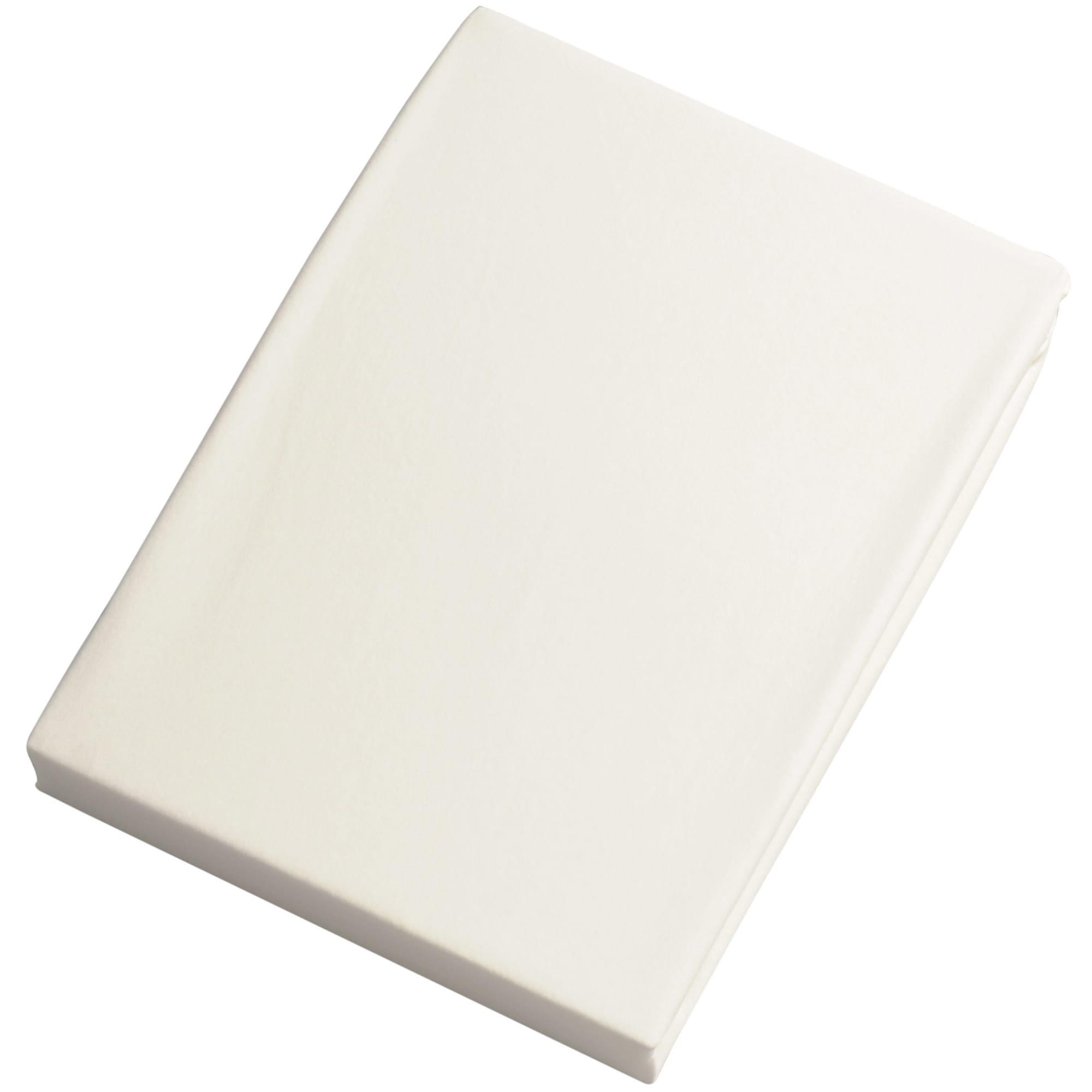 Bomuld/elastan - 90 x 200 x 27 cm