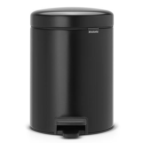 5 liter - Inkl. 5 affaldsposer