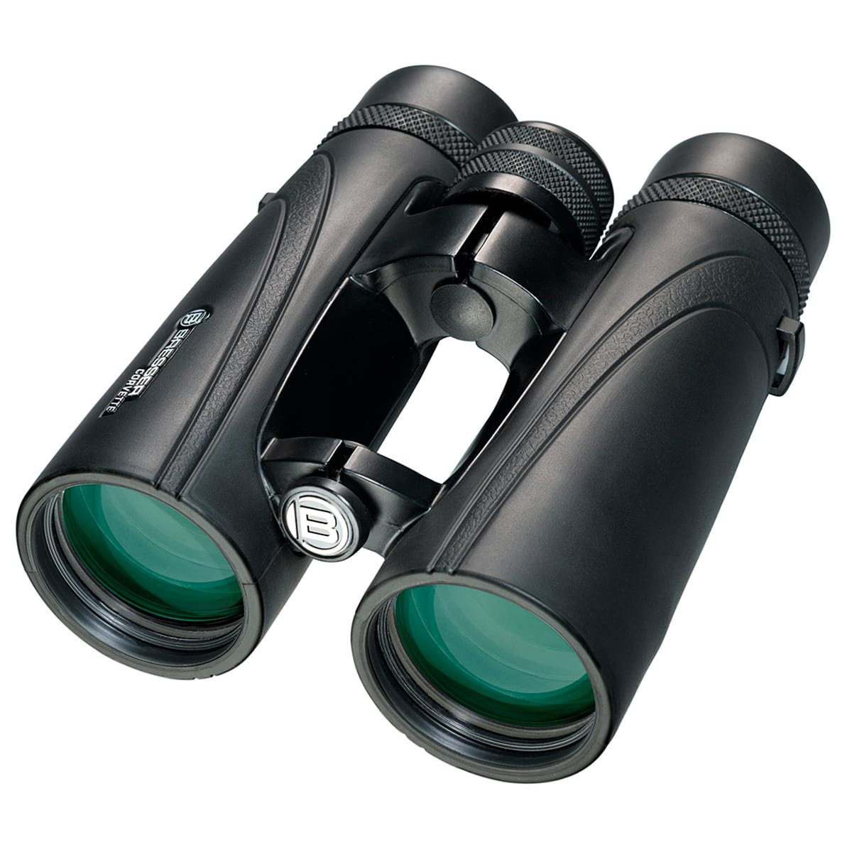 Velegnet til brillebrugere og perfekt til fuglekikkeri og jagt