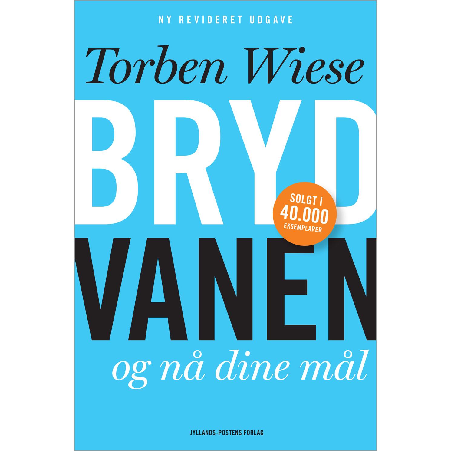 Af Torben Wiese