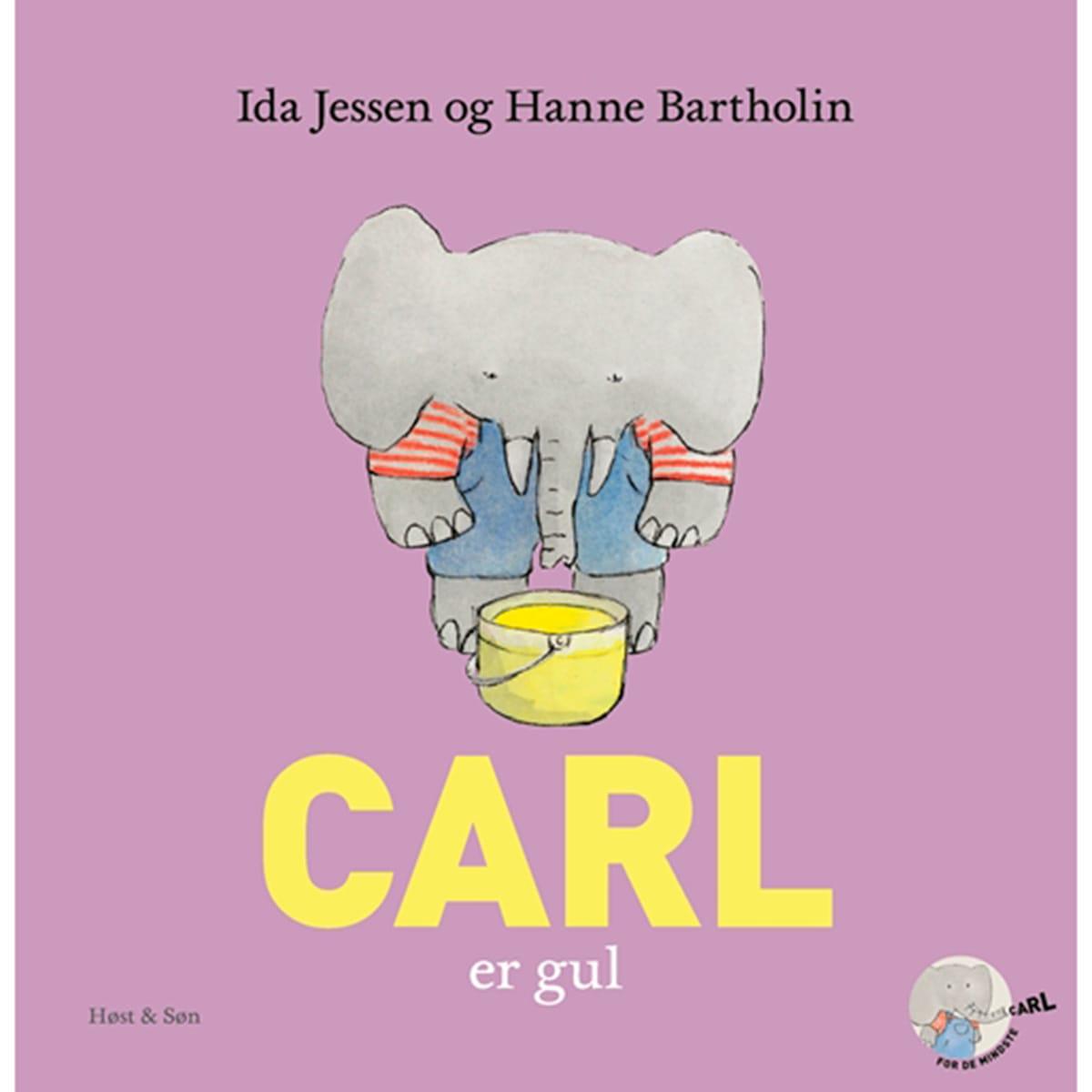 Af Ida Jessen & Hanne Bartholin