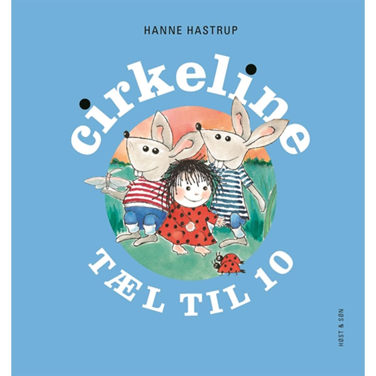 Af Hanne Hastrup