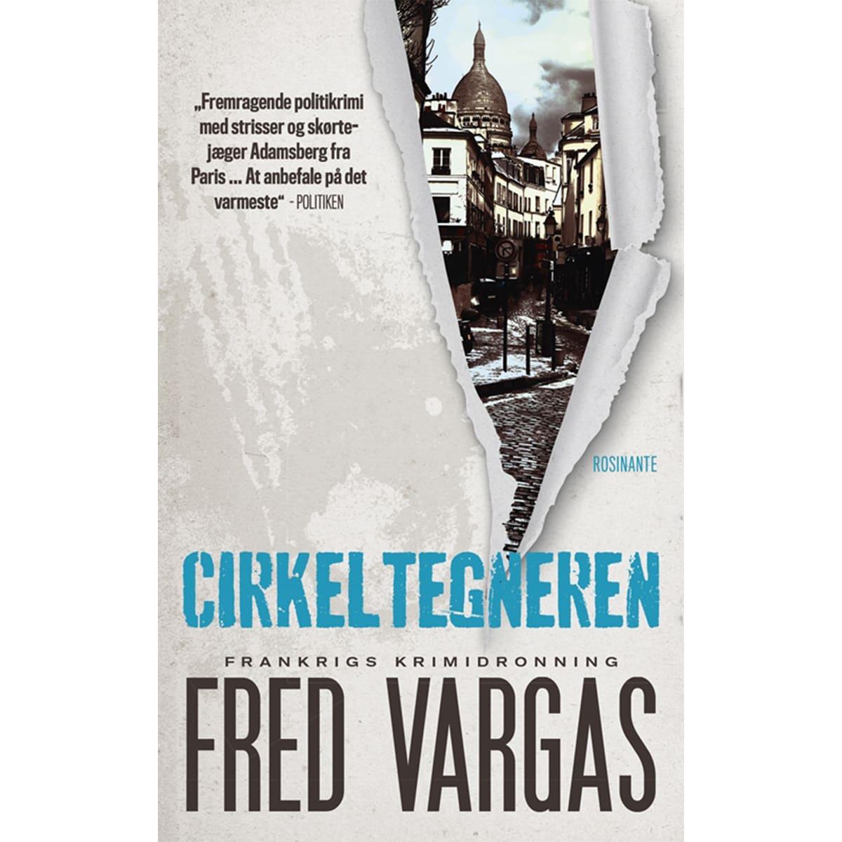 Af Fred Vargas