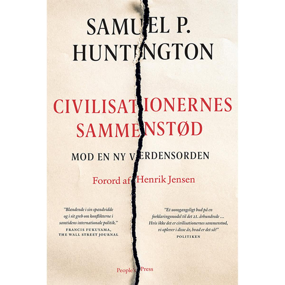Af Samuel P. Huntington