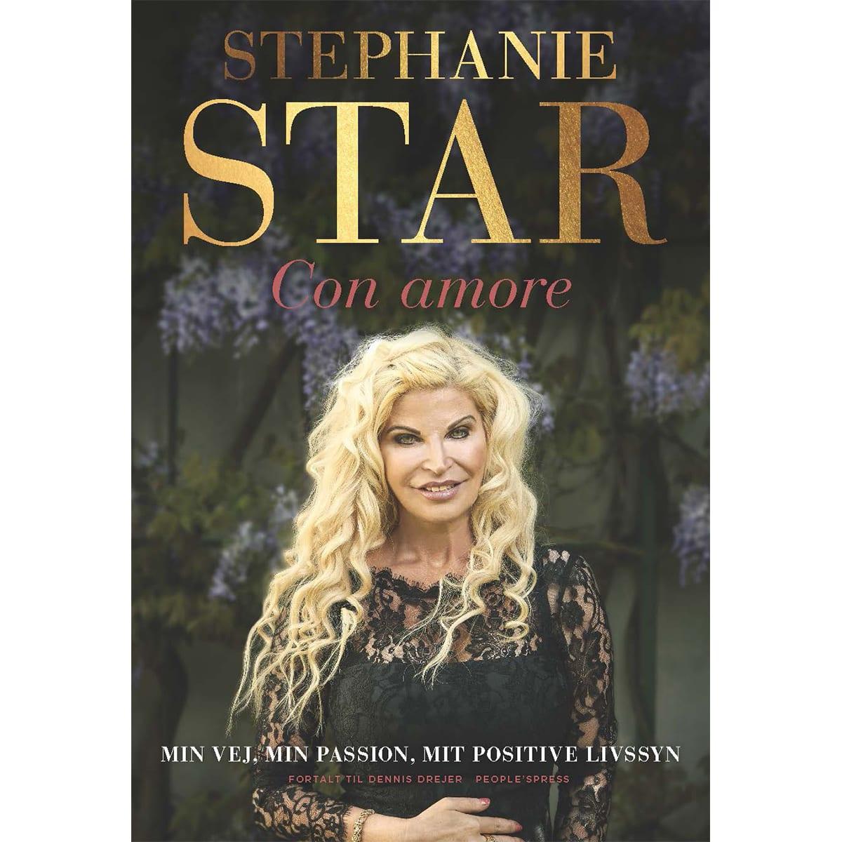 Af Stephanie Star & Dennis Drejer