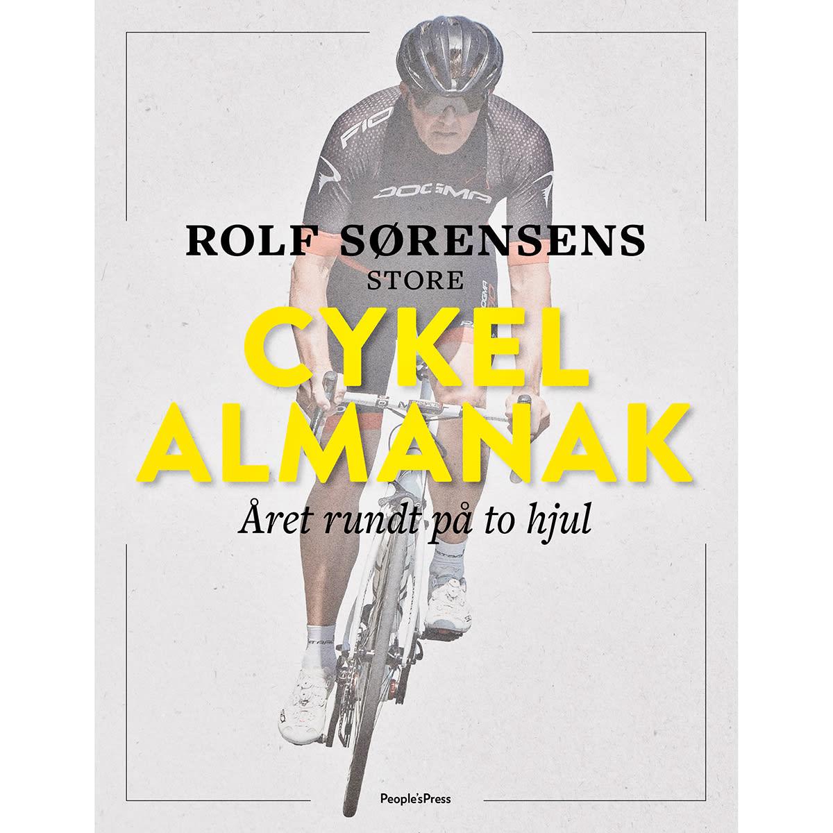 Af Rolf Sørensen