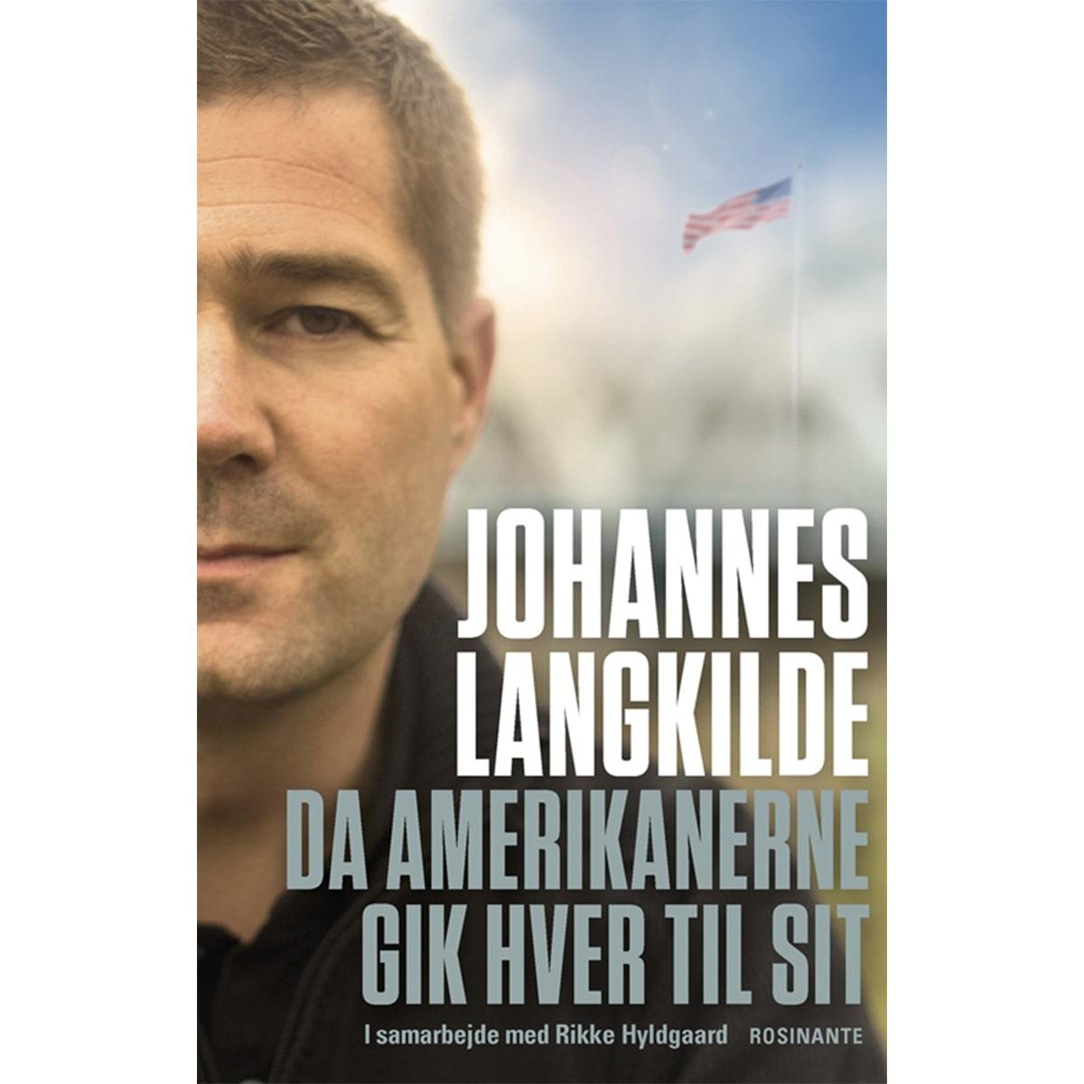 Af Johannes Langkilde & Rikke Hyldgaard