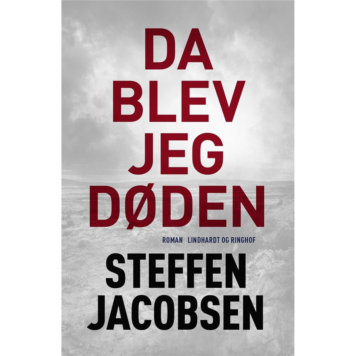 Af Steffen Jacobsen