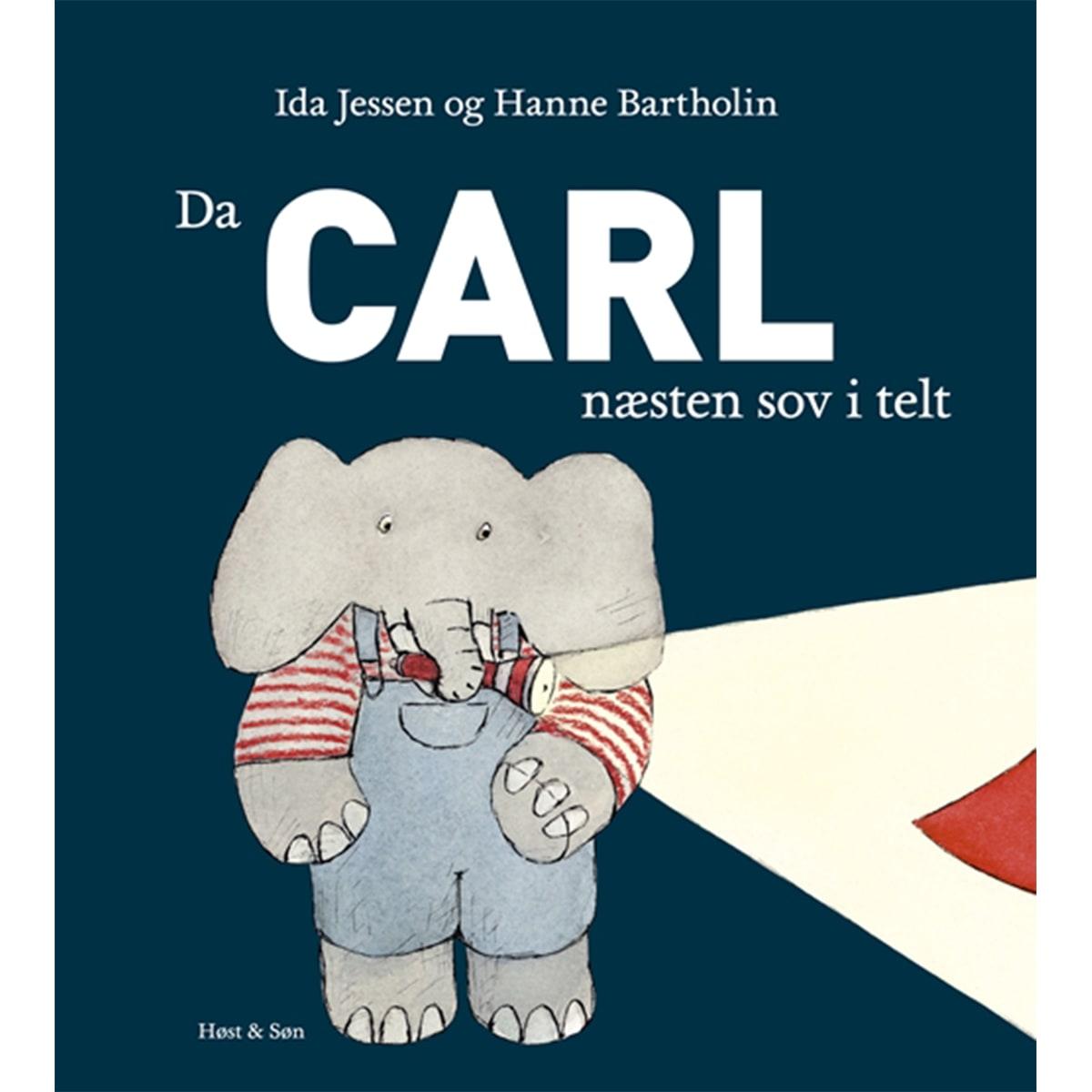 Af Hanne Bartholin & Ida Jessen