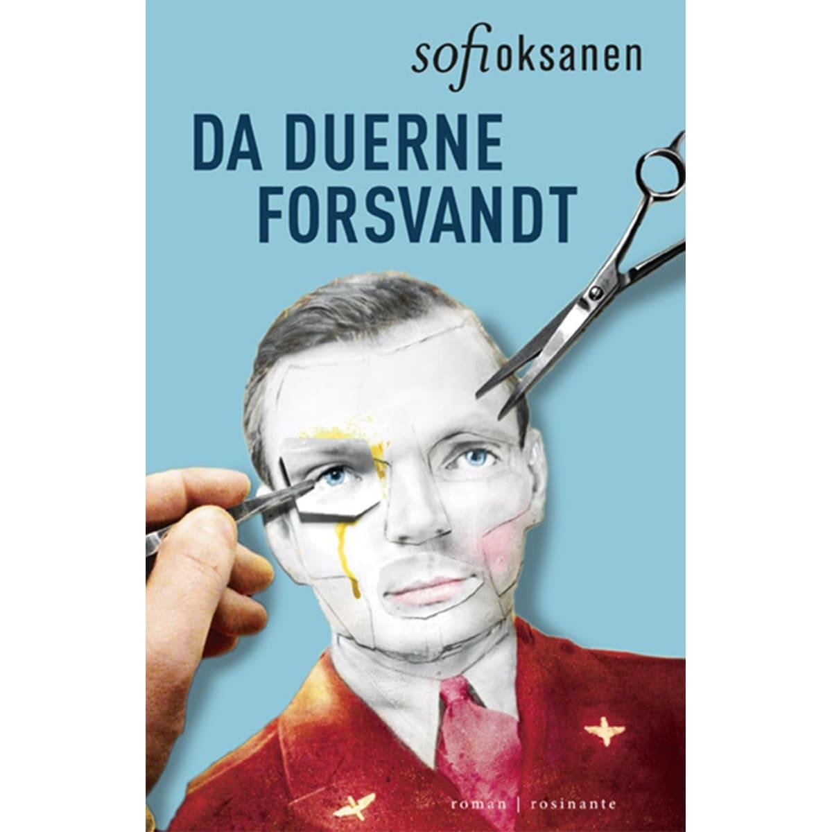 Af Sofi Oksanen