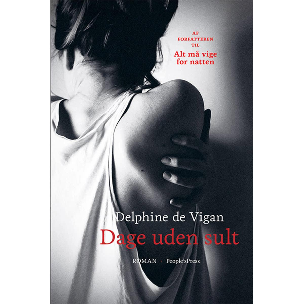 Af Delphine de Vigan