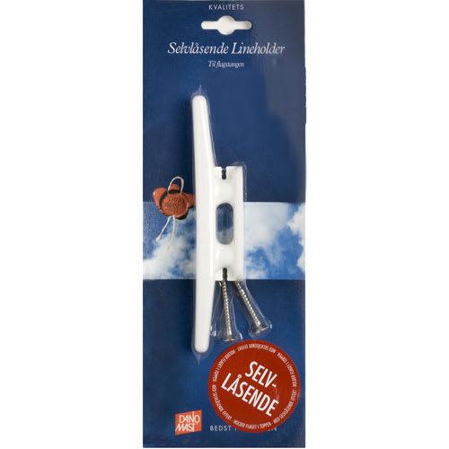17 cm - Til 7-8 meters flagstang