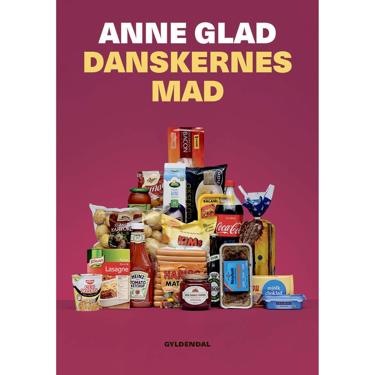 Af Anne Glad