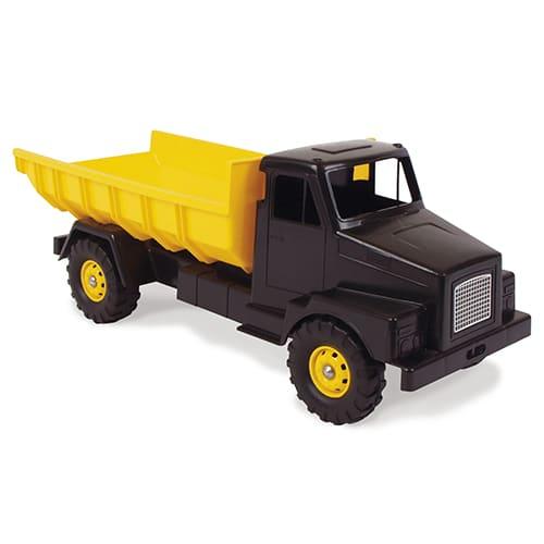 Svanemærket legetøj til sandkassen