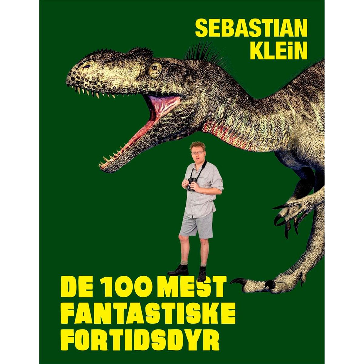 Af Sebastian Klein