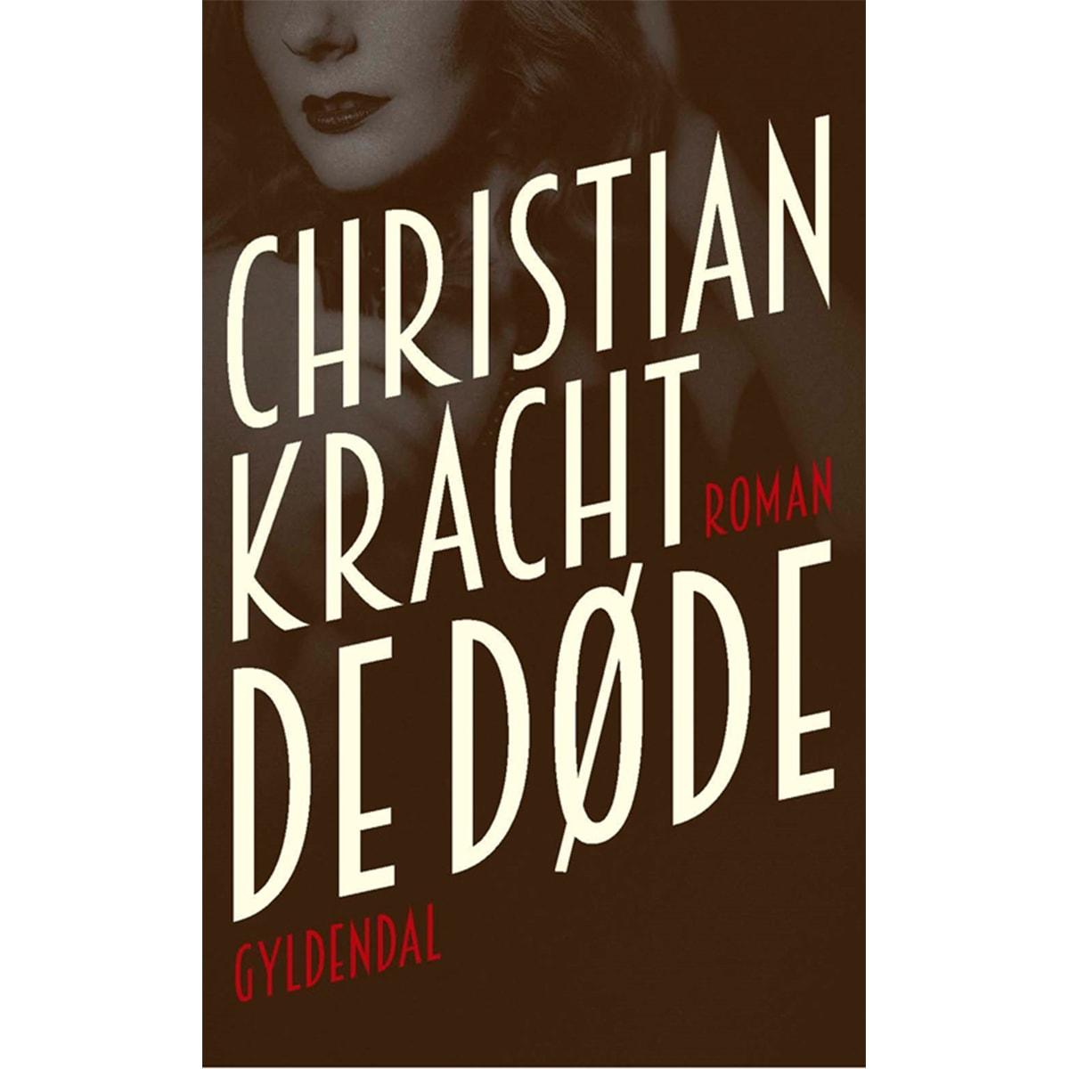 Af Christian Kracht