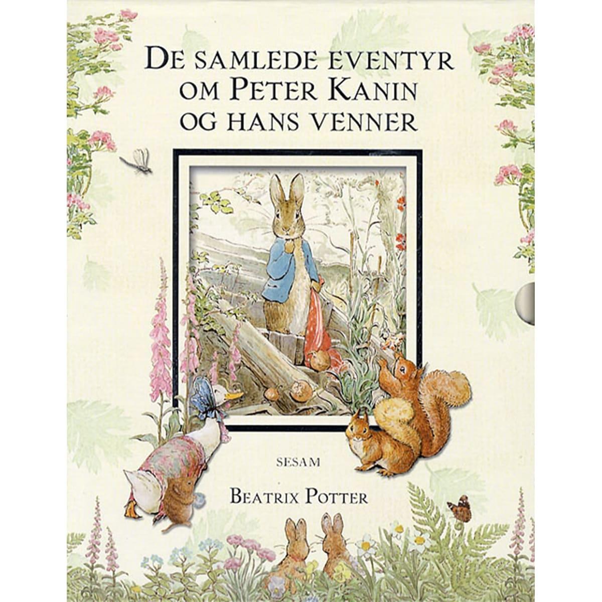 Af Beatrix Potter
