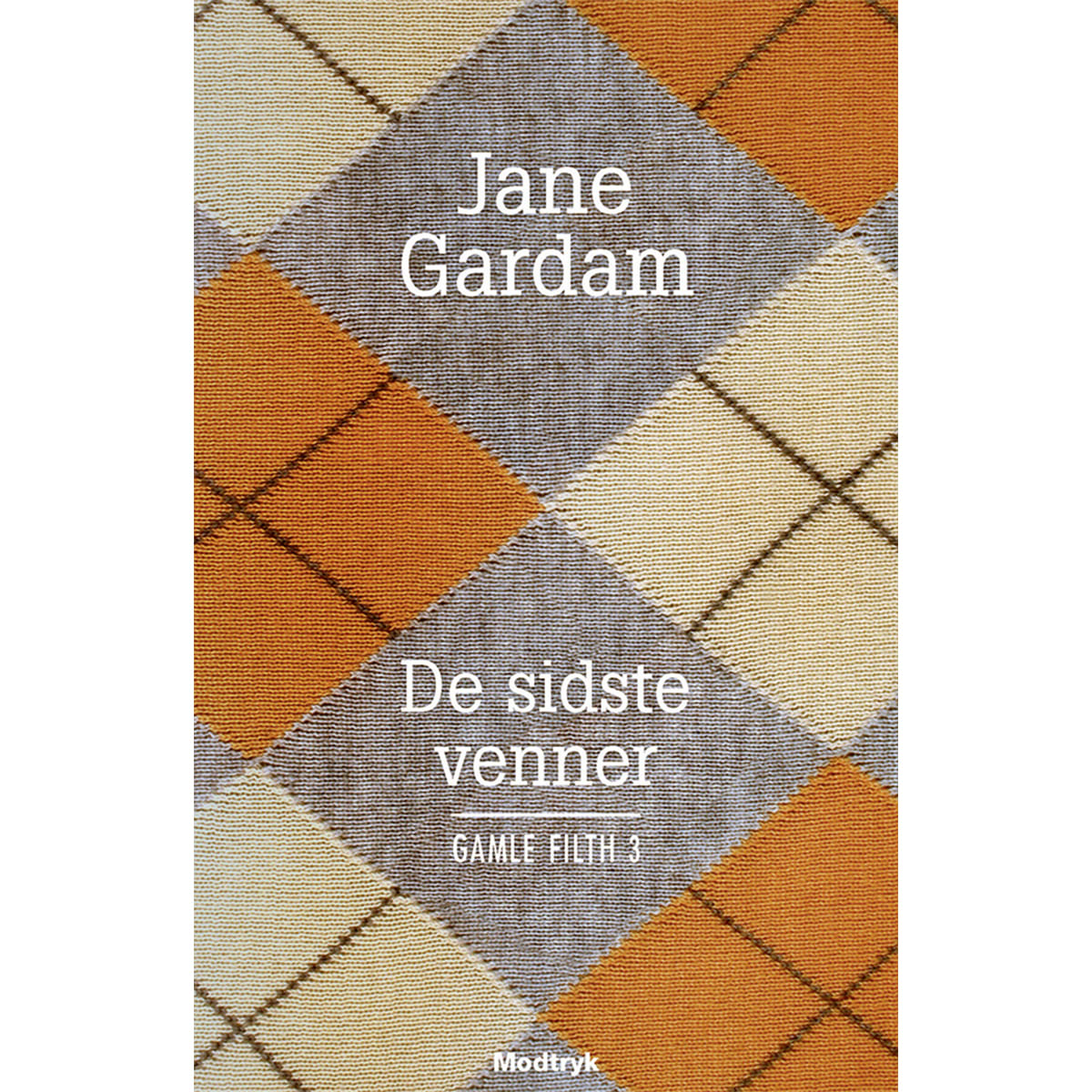 Af Jane Gardam