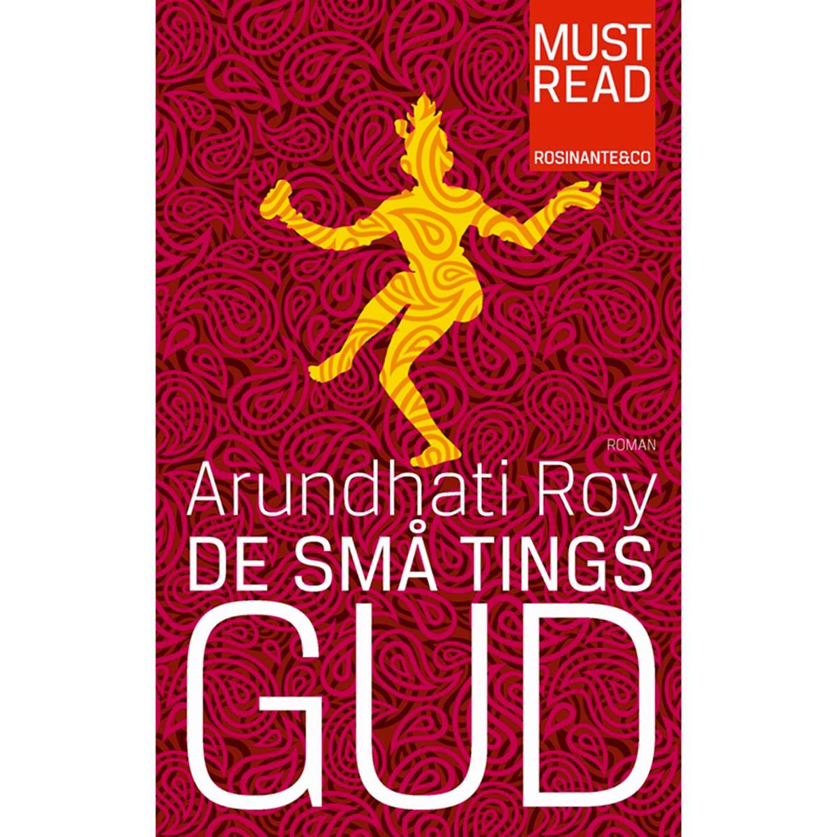 Af Arundhati Roy