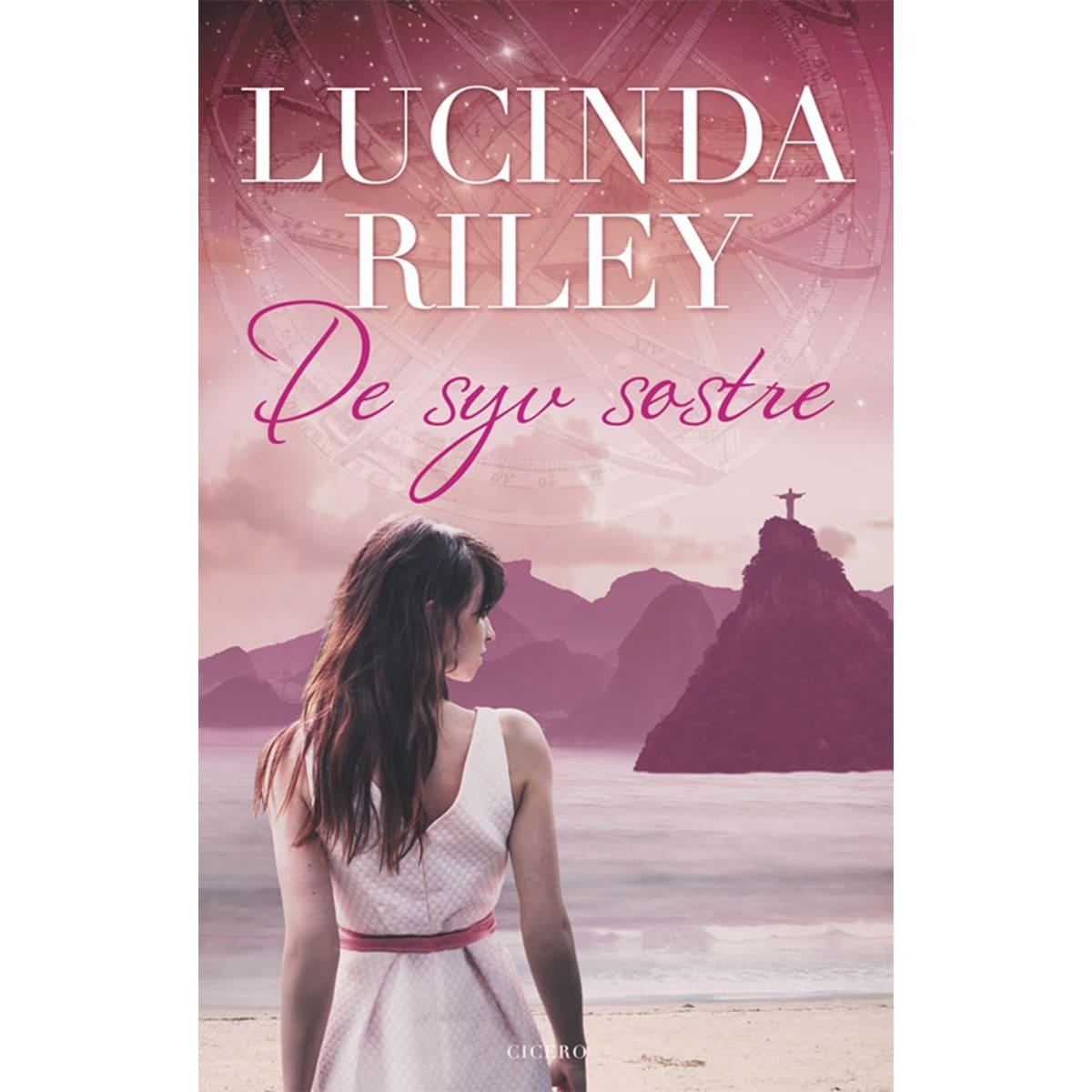 Af Lucinda Riley