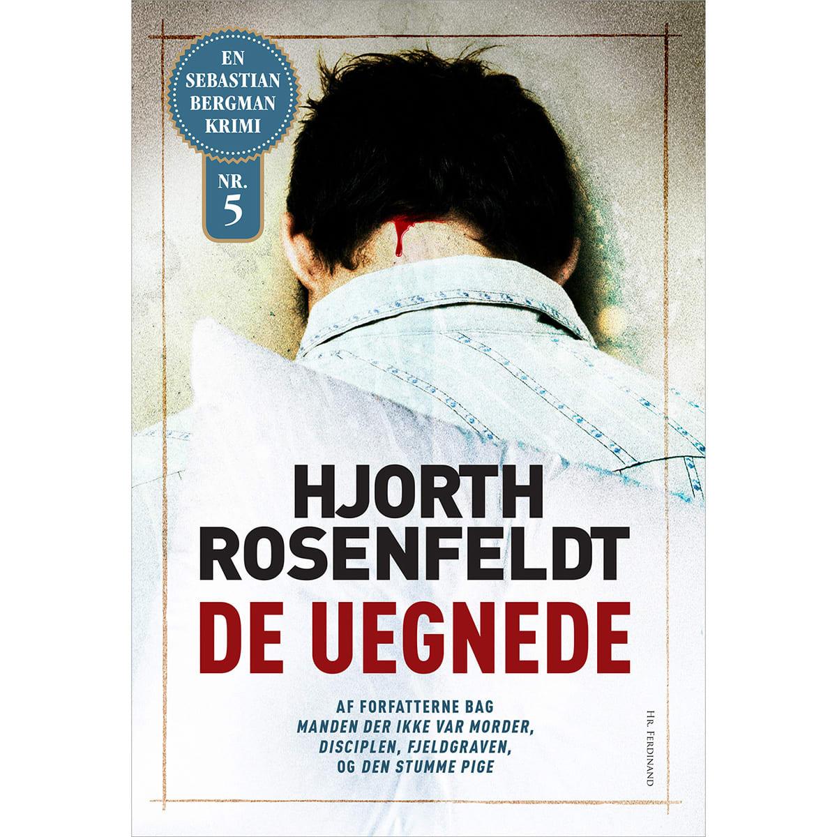 Af Hans Rosenfeldt & Michael Hjorth
