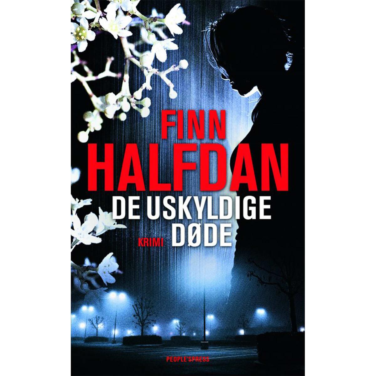 Af Finn Halfdan
