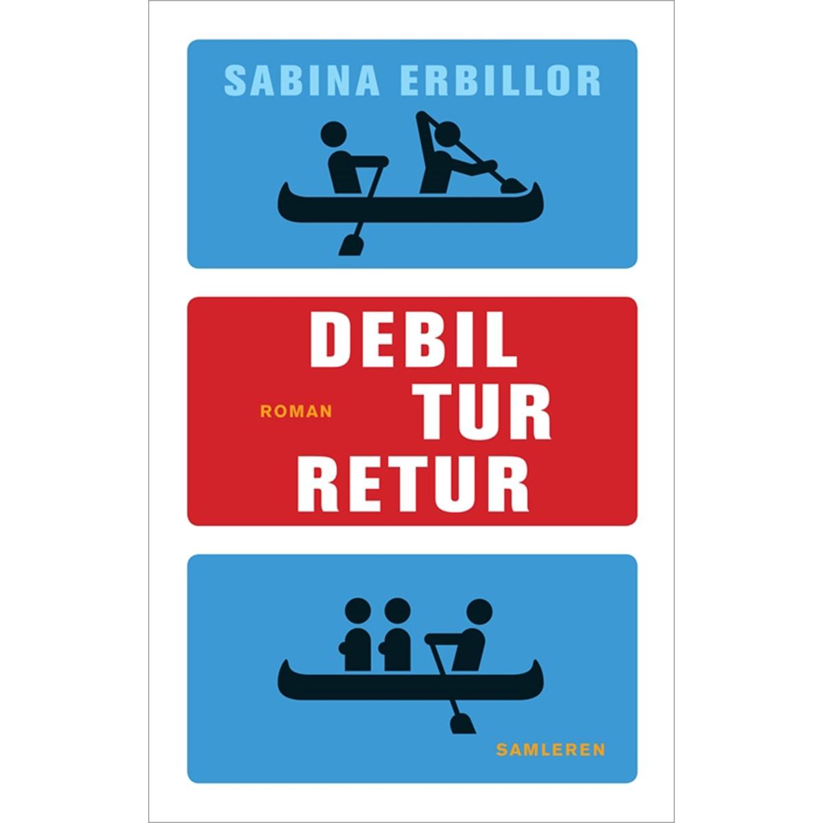 Af Sabina Erbillor