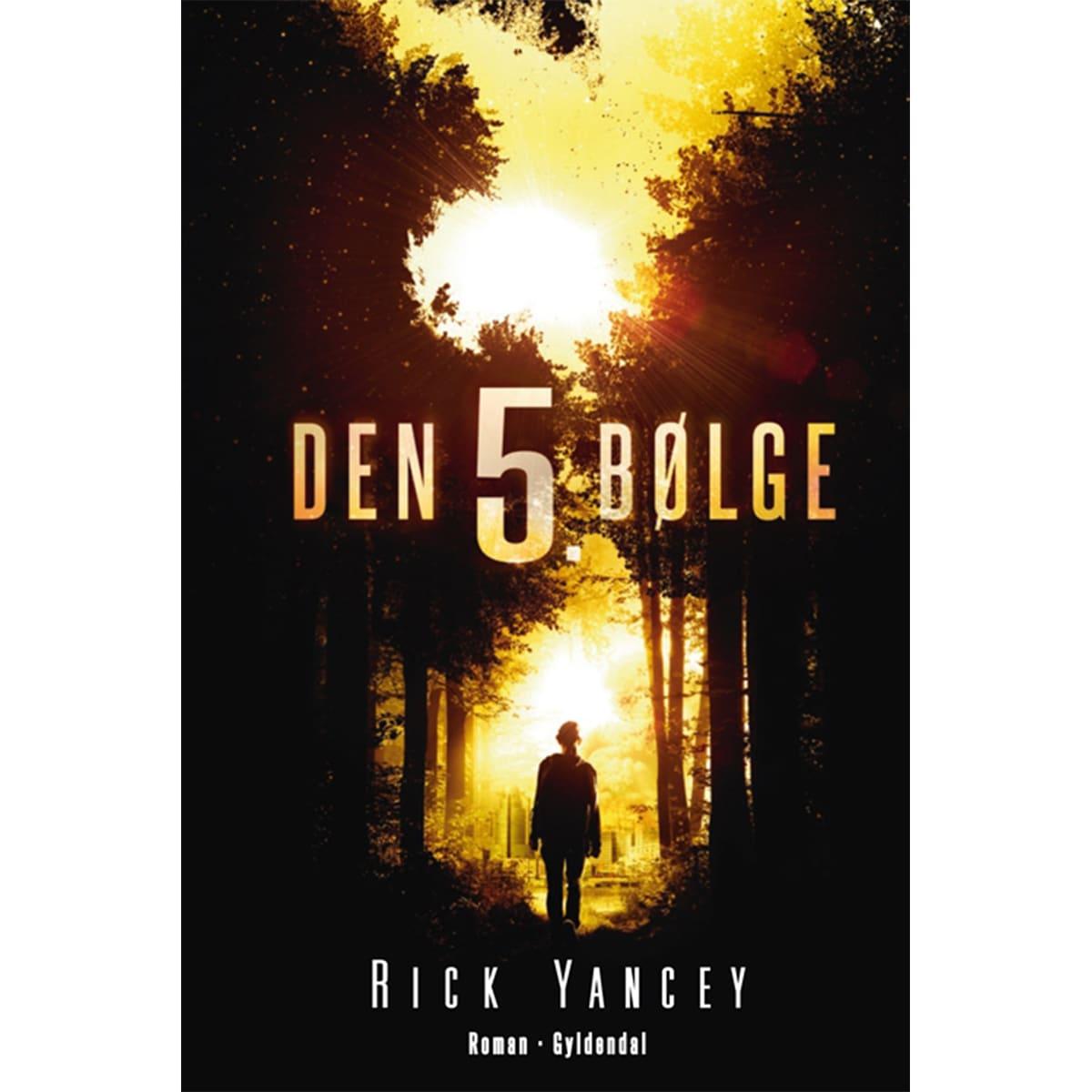 Af Rick Yancey