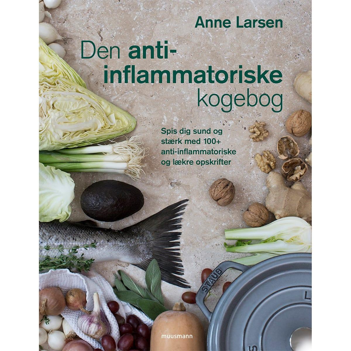 Af Anne Larsen