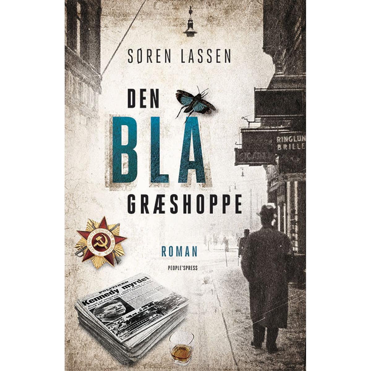 Af Søren Lassen